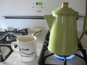 Coffee Pot_Old